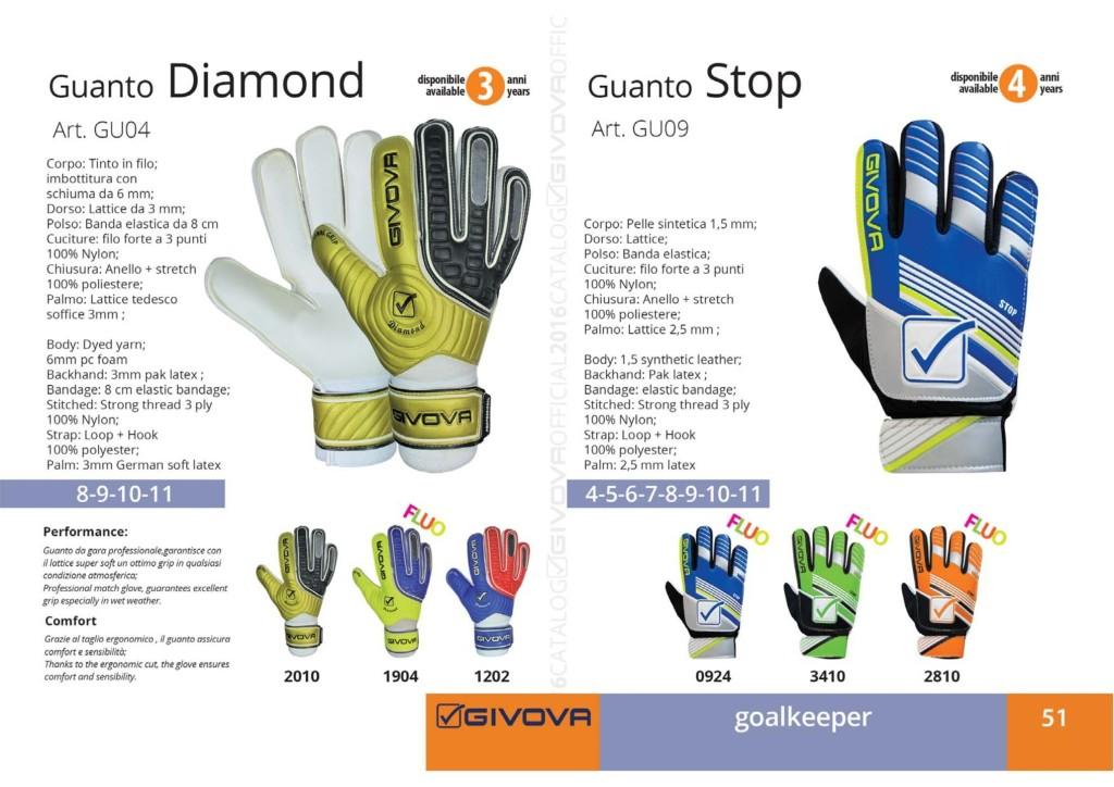 guanto-diamond-stop