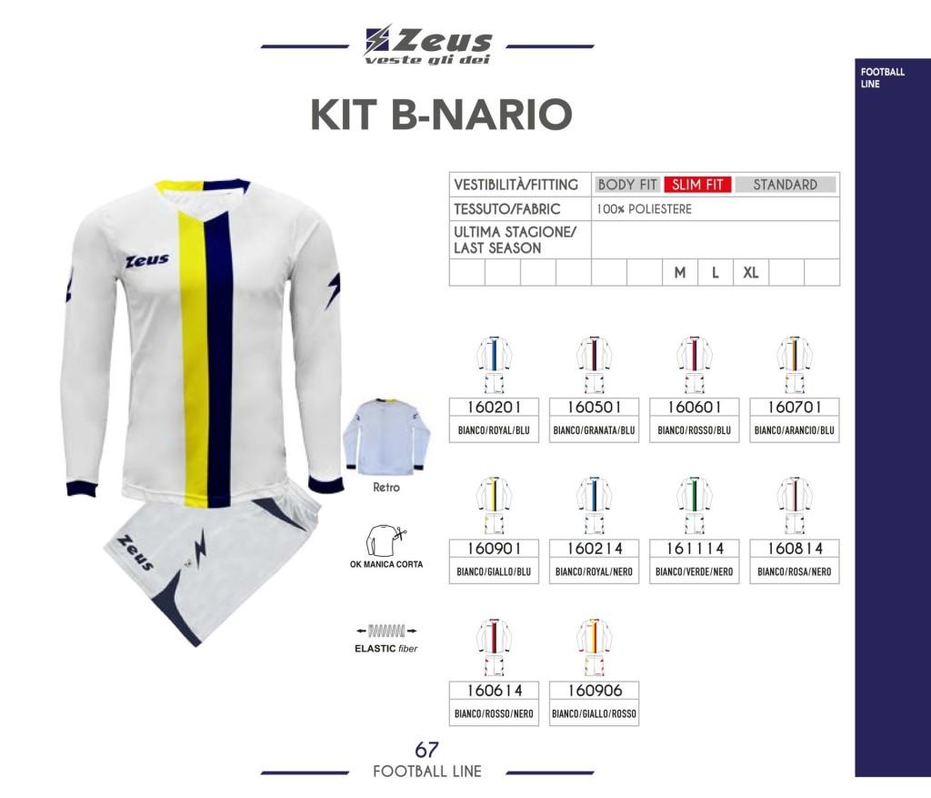 kit-b-nario
