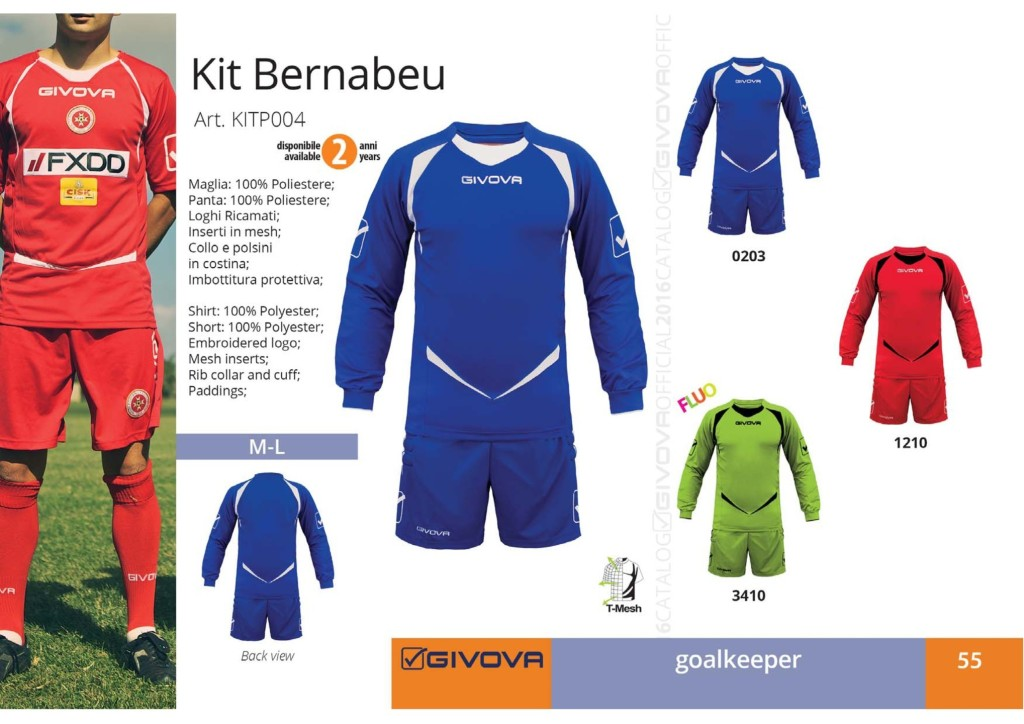 kit-bernabeu