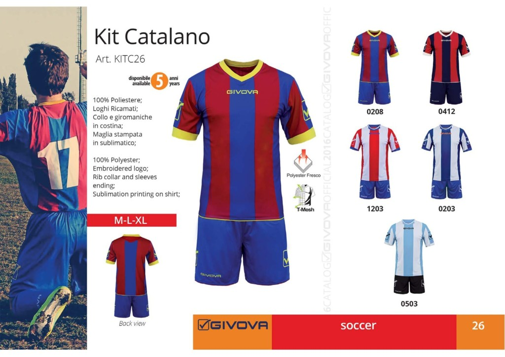 kit-catalano