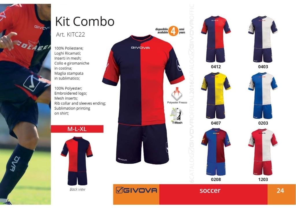 kit-combo