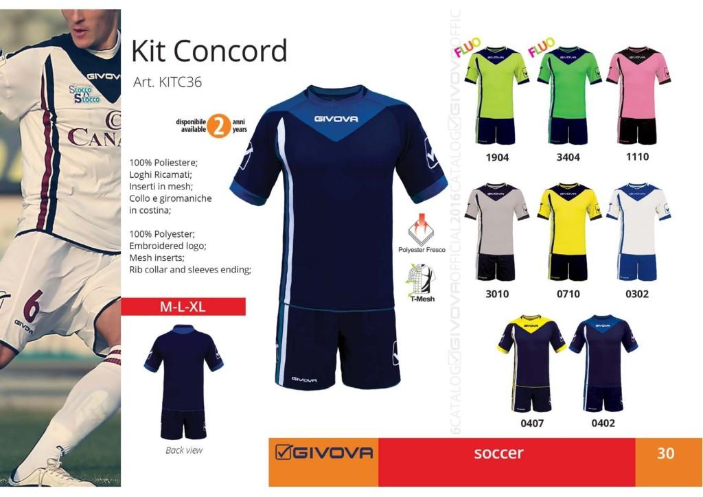 kit-concord
