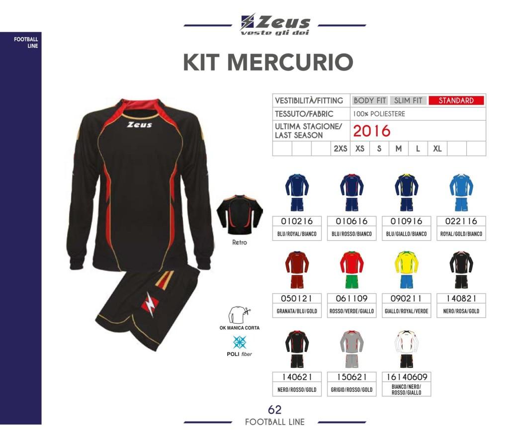 kit-mercurio