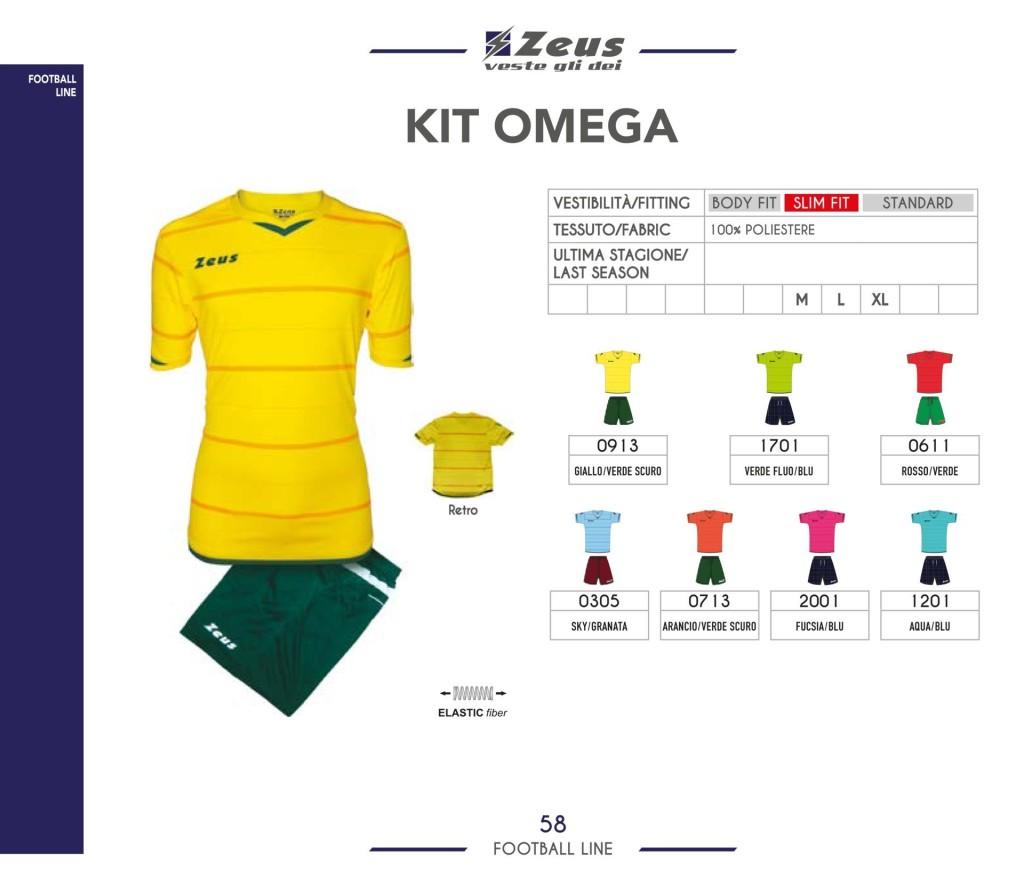 kit-omega