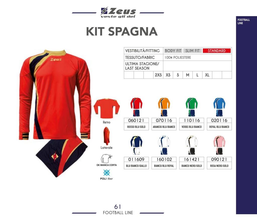 kit-spagna