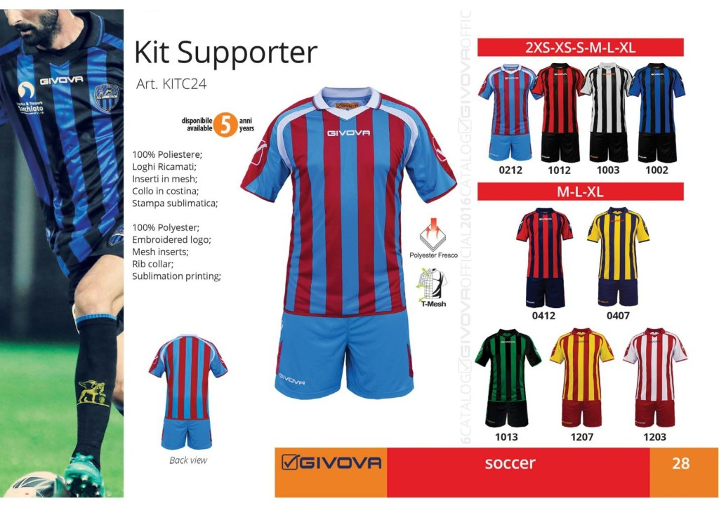 kit-supporter