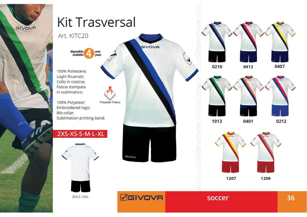 kit-trasversal