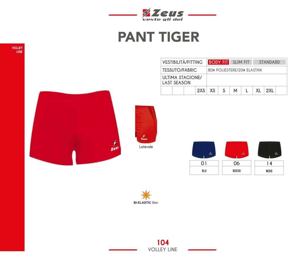 pant-tiger