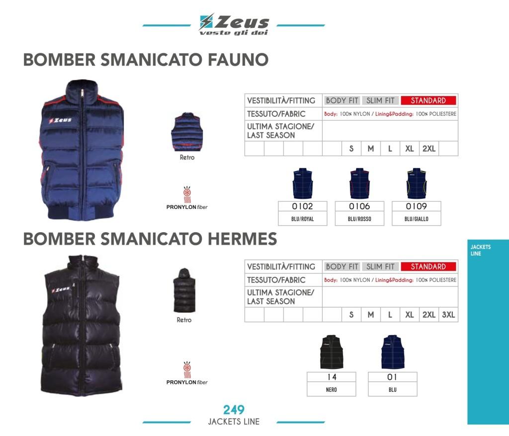 bomber-smanicato-fauno-hermes