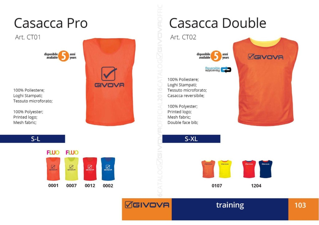 casacca-pro-double