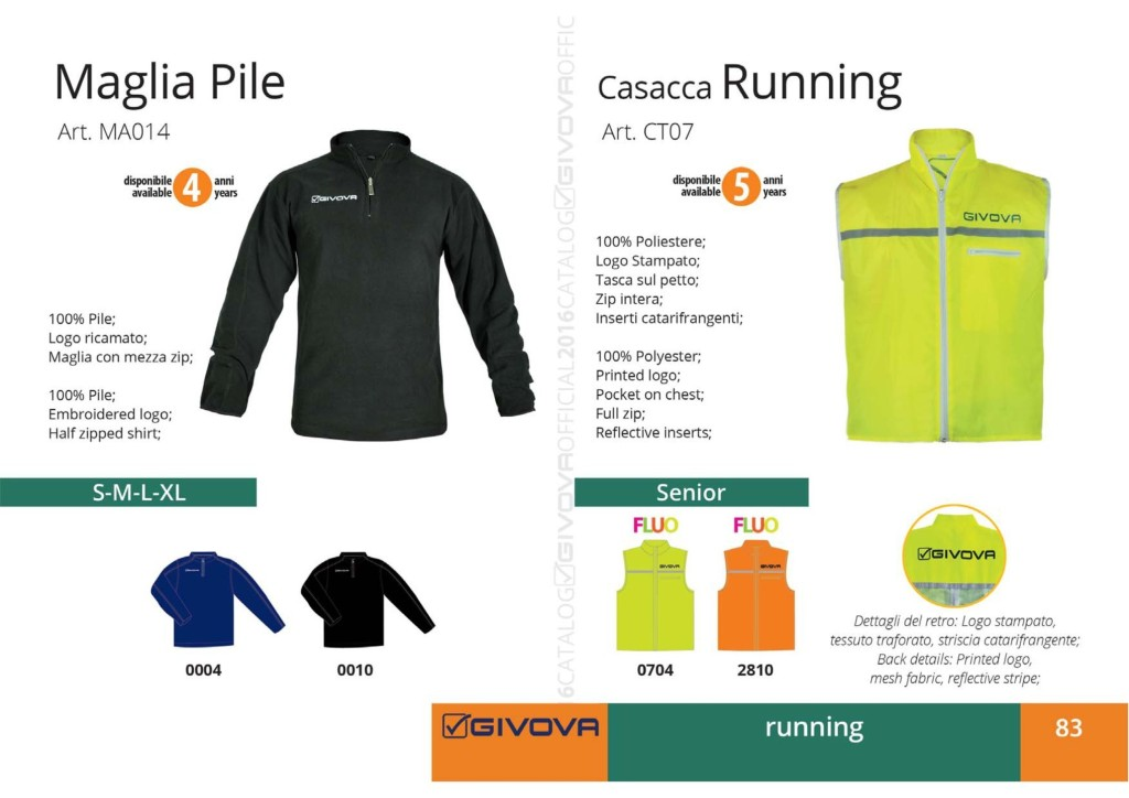 maglia-pile-casacca-running