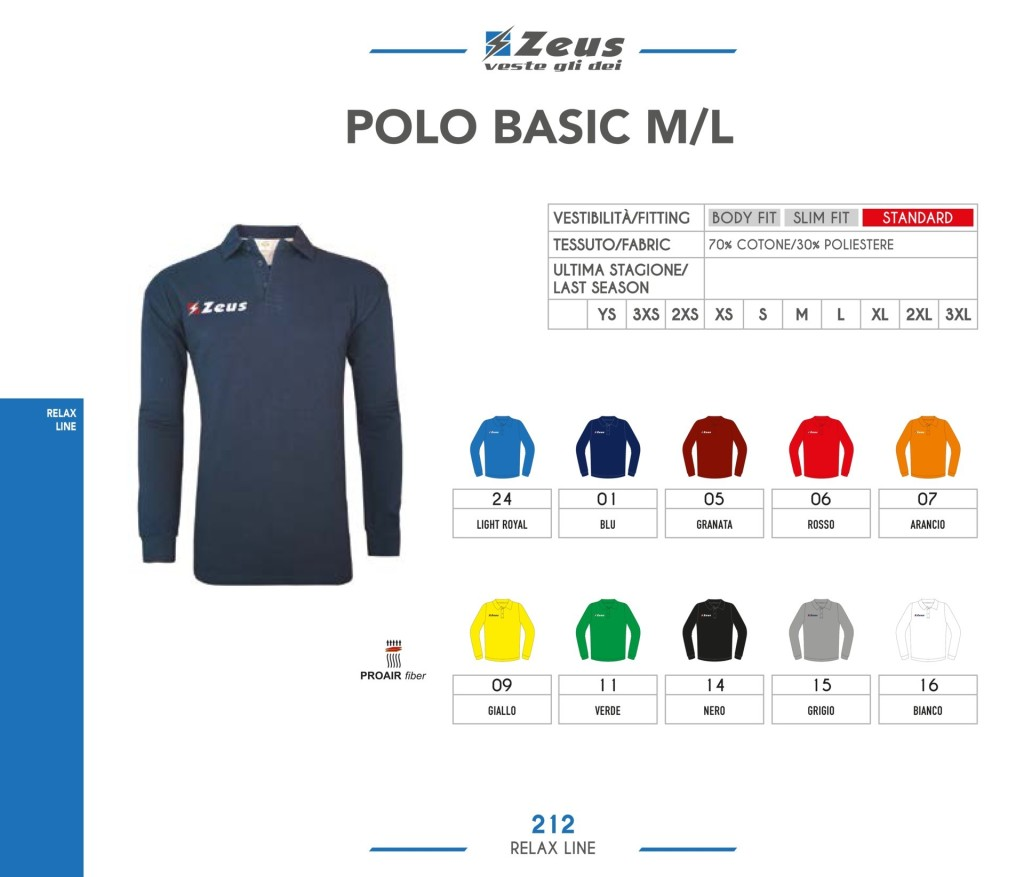 polo-basic-ml