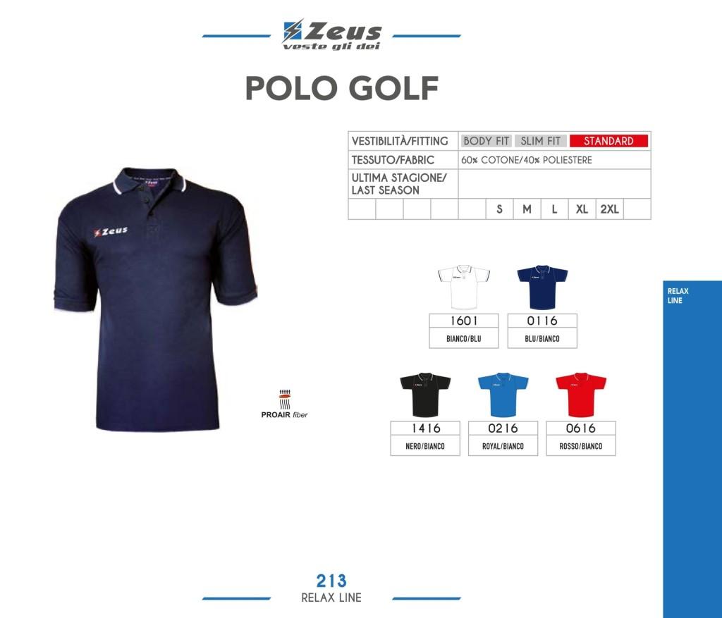 polo-golf