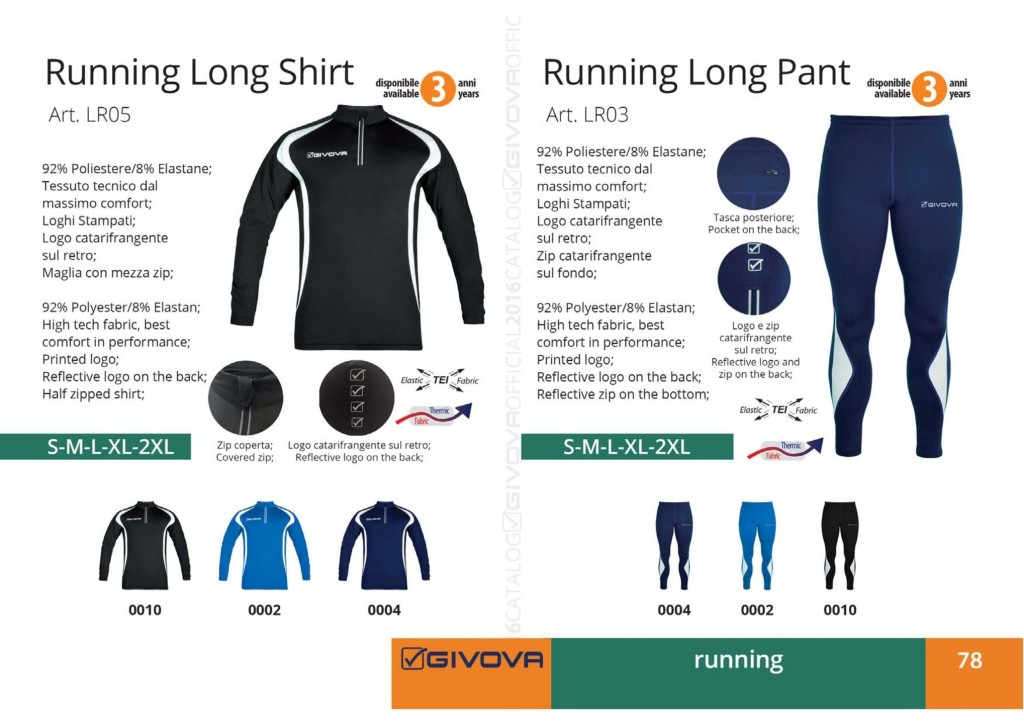 running-long-shirt-pant