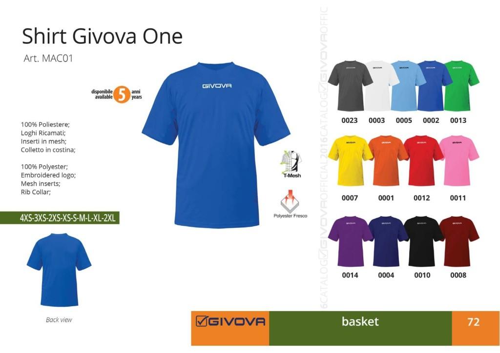 shirt-givova-one