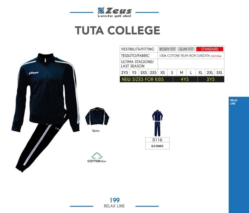 tuta-college