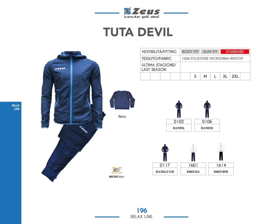 tuta-devil