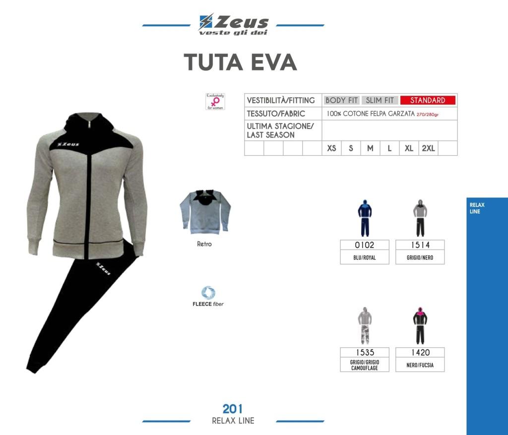 tuta-eva