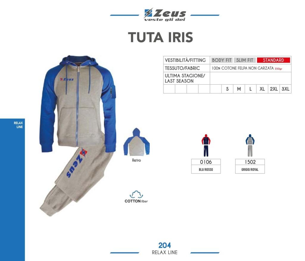 tuta-iris
