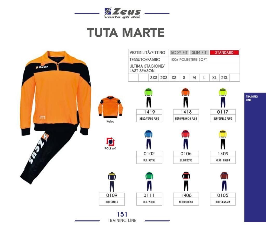 tuta-marte