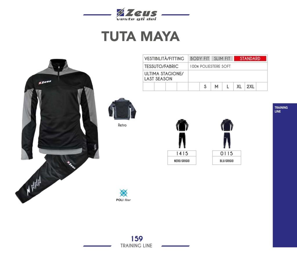 tuta-maya