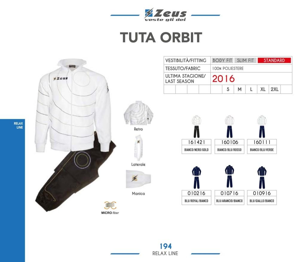 tuta-orbit
