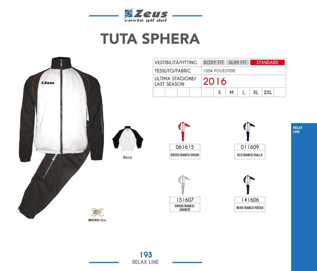 tuta-sphera