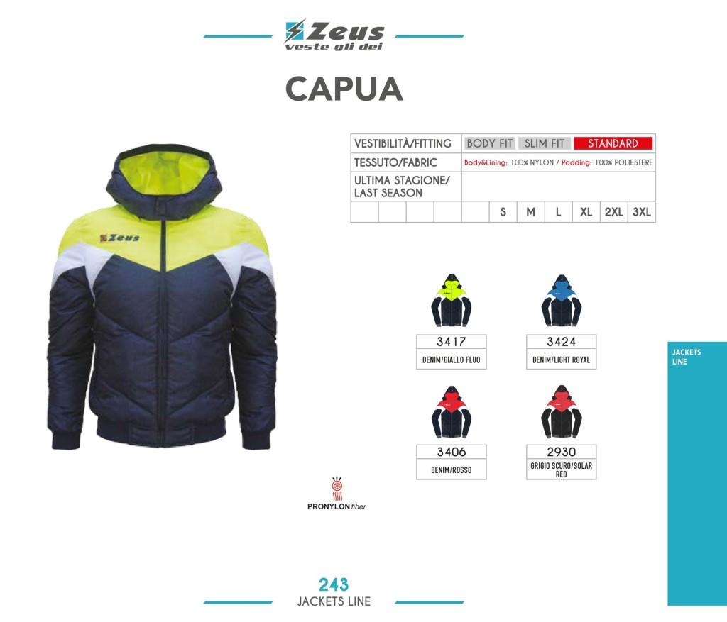 zeus-capua