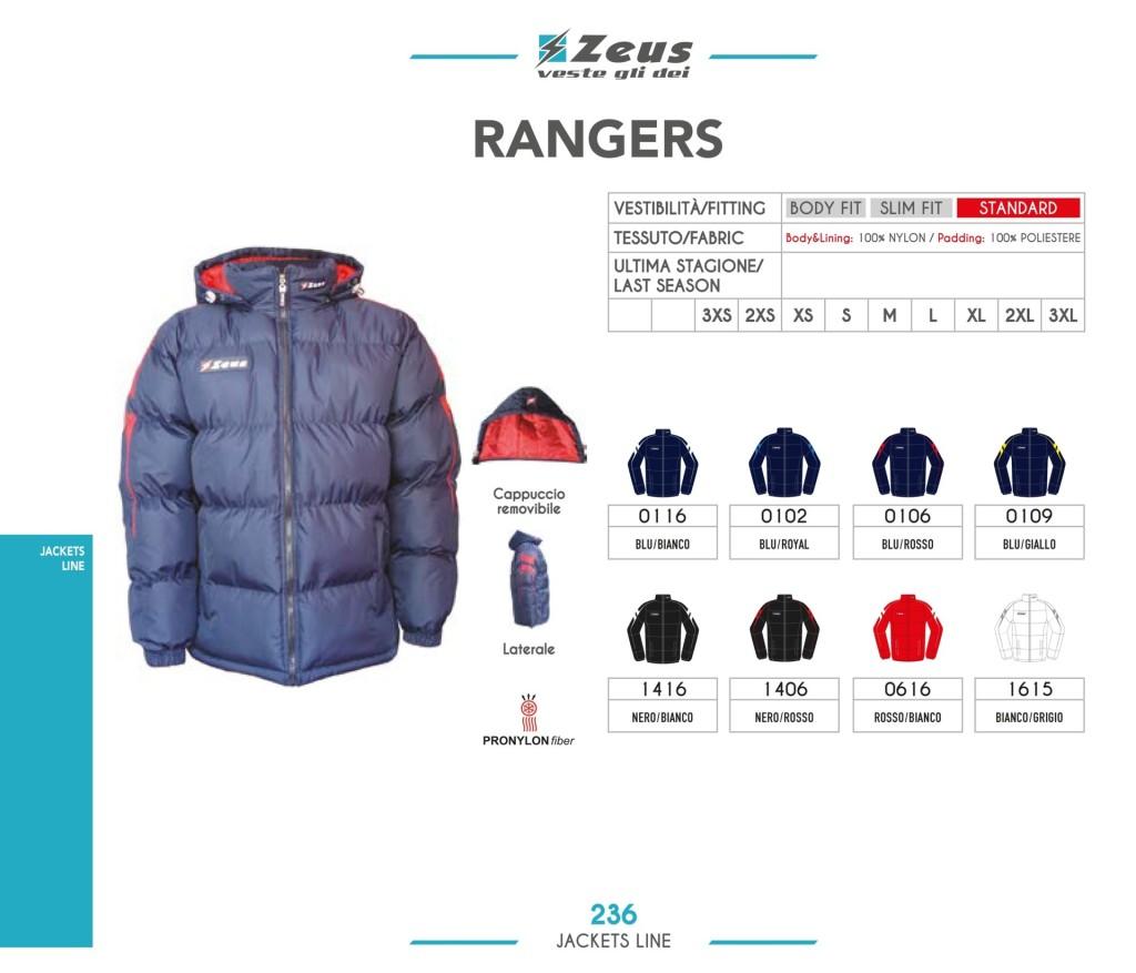 zeus-rangers